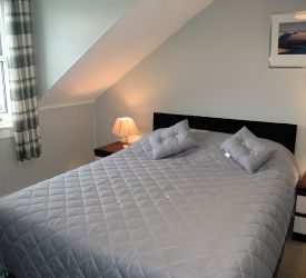 Follow this link to view details of the bedrooms in the Lochcarron Hotel